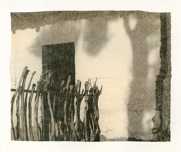 Homage – Photographs by Sara Yerkes