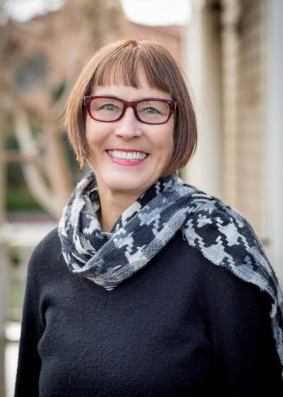 Cassandra Ensberg
