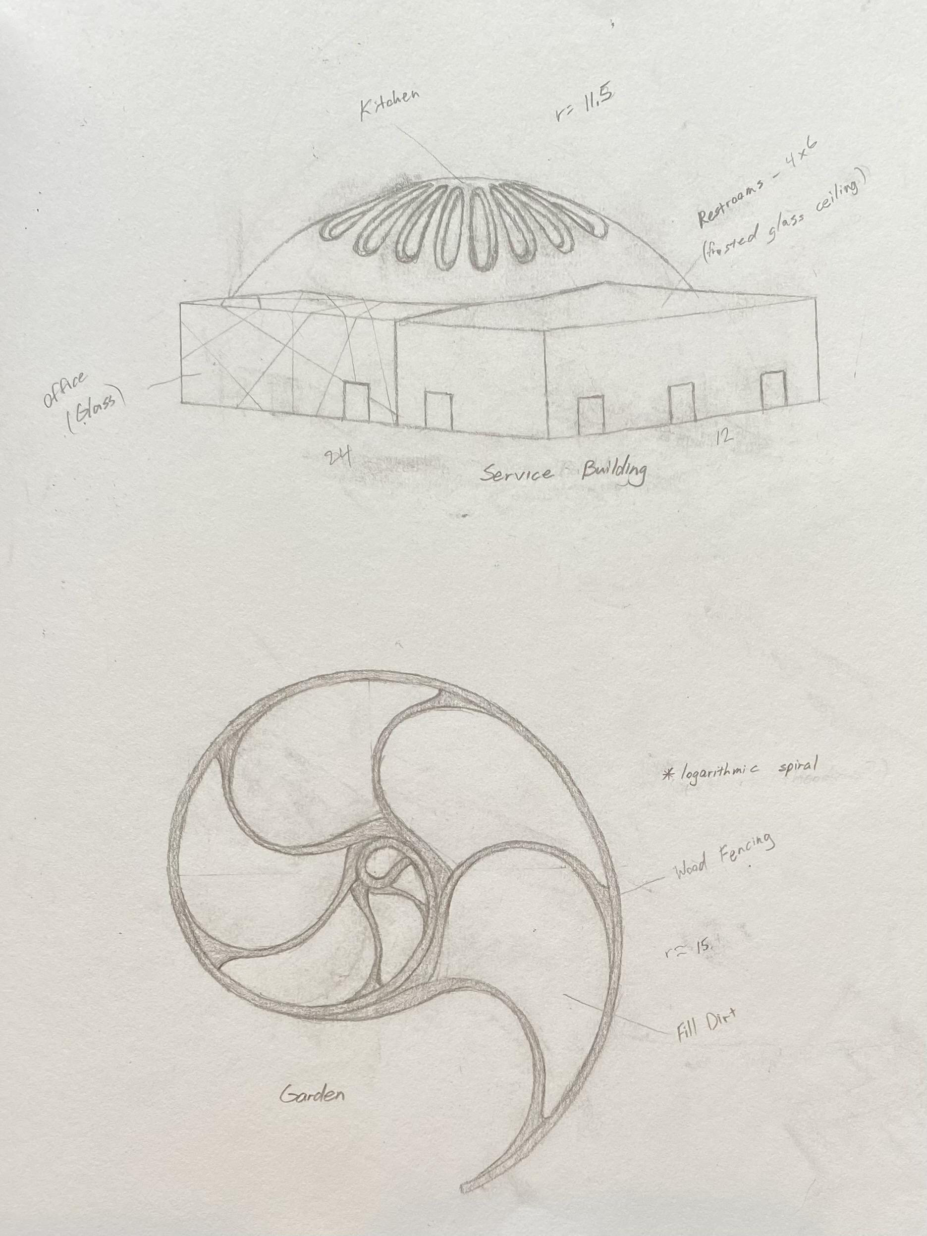 4 Concept Sketches Pg 2