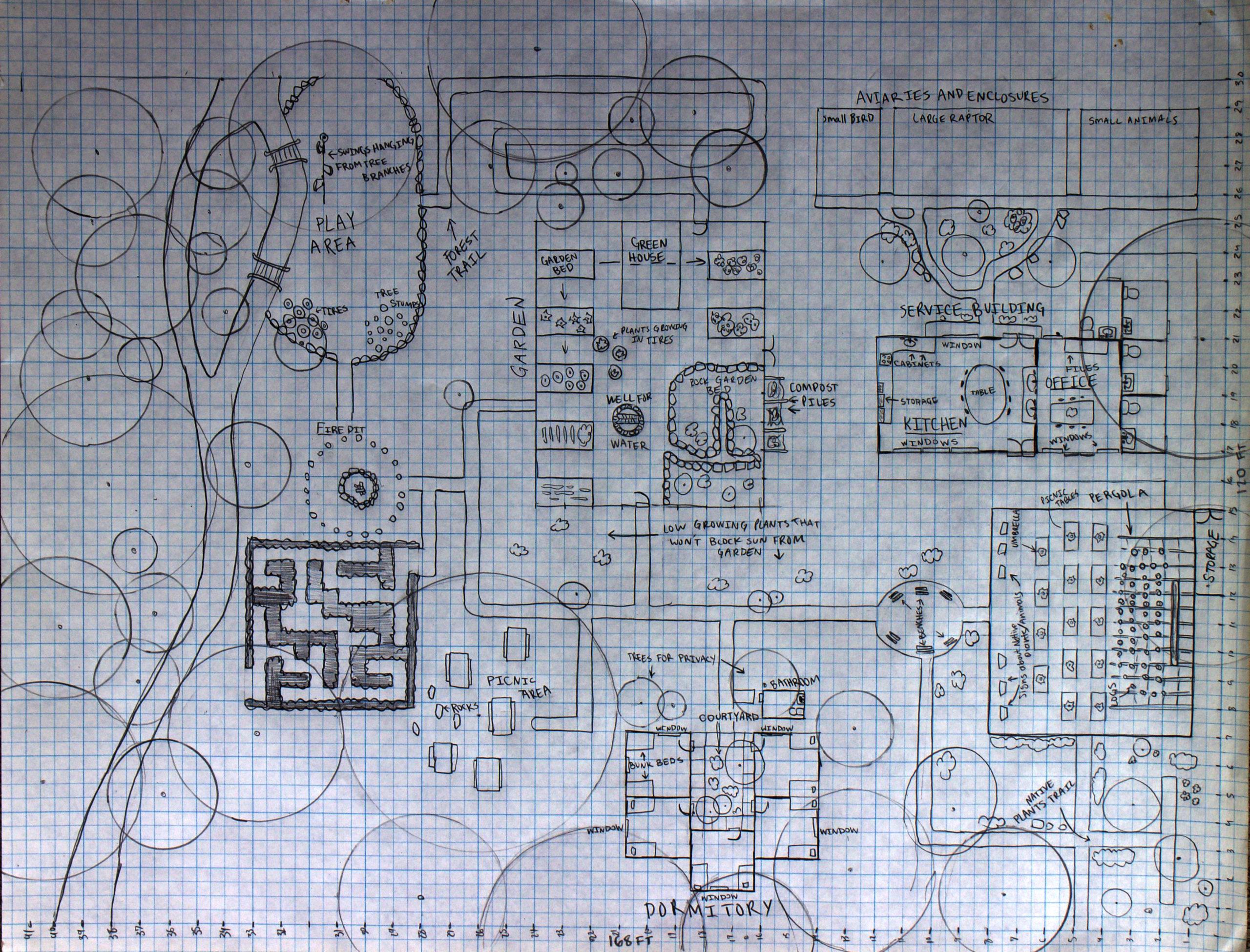 9 Site Plan