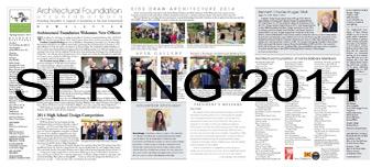 AFSB Spring 2014 Newsletter