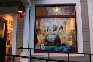 KDA 2014 Reception