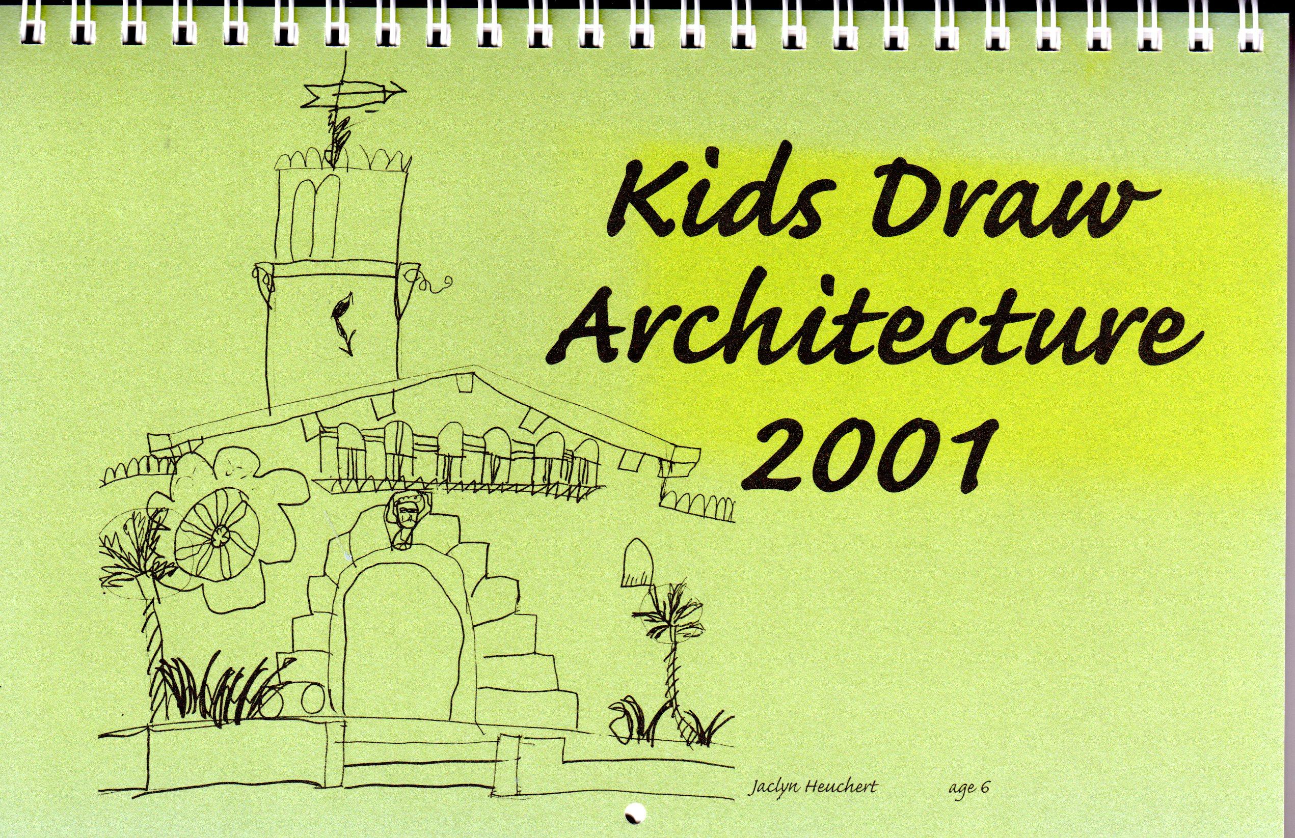 KDA CALENDAR2001