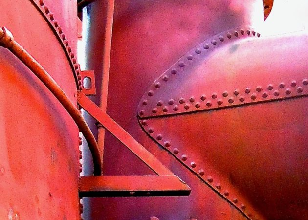 Sloss Iron Works