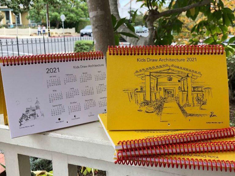 KDA Calendars