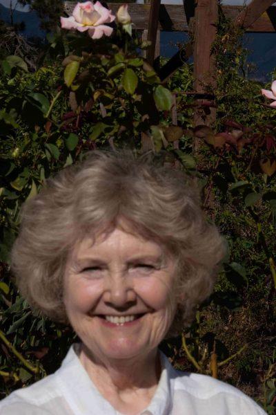 Sara Yerkes Portrait