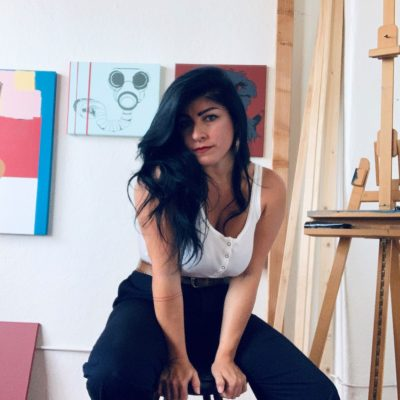 Yessica Torres - Headshot