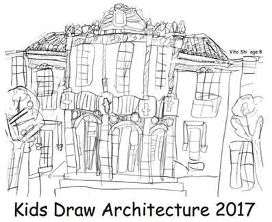 Kids Draw 2017